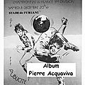 10 - acquaviva pierre - album n°287 - affiches