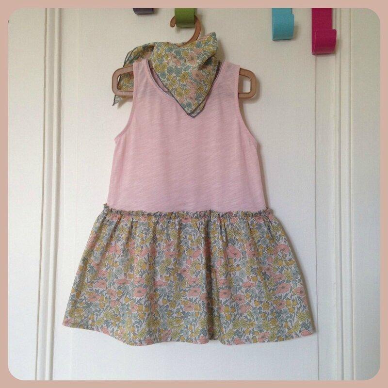 Robe pastel1