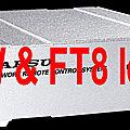 Yaesu ftdx101 en remote : yaesu scu-lan10, cw et modes numériques