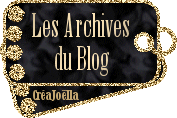 Archives du blog