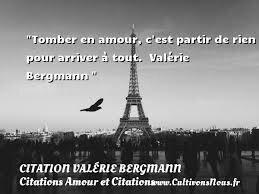 Citation Valérie Bergmann