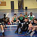 Basket le 13 Décembre