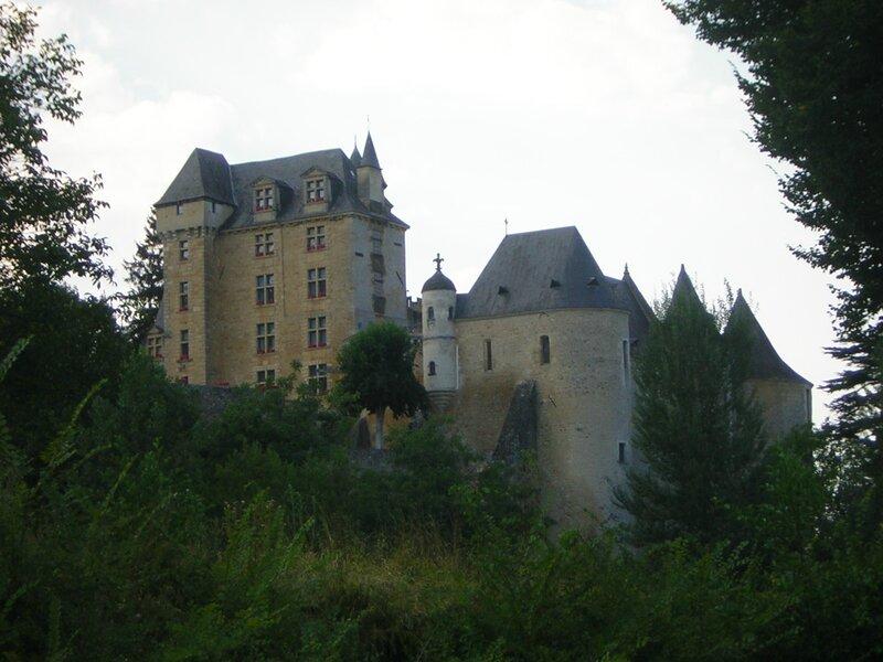 chateau de dordogn 2013