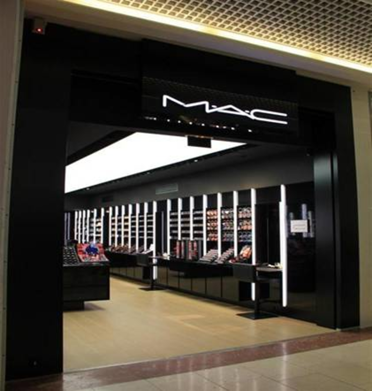 MAC BOUTIQUE