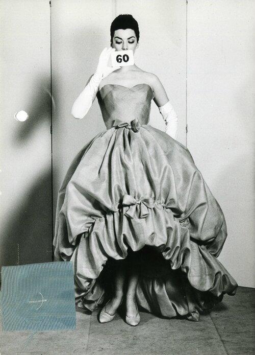 Balenciaga-1958