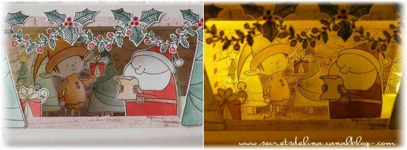 2017 12 - CS&DIY#7 atelier du perenoel zoom comptage des cadeaux