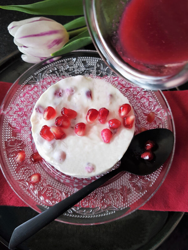 1 cheesecake greanade