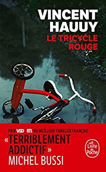 Le tricycle ruge _ 1