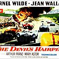 Le virage du diable (the devil's hairpin)