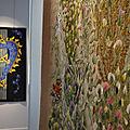 [exposition] tapisseries contemporaines des collections d'aubusson