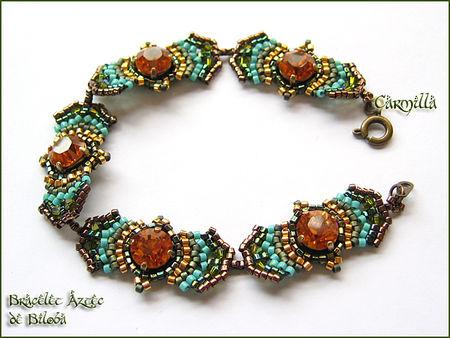 Bracelet_Aztec