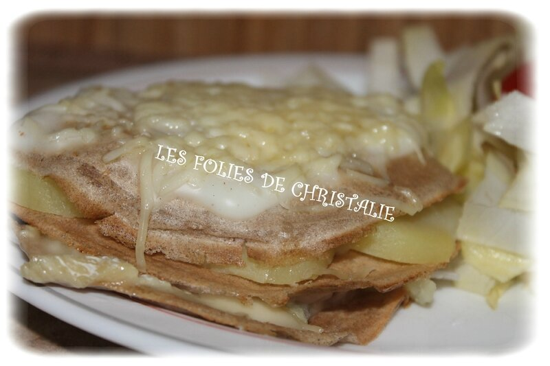 Millefeuille 7