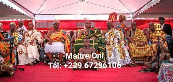 LE PLUS GRAND MAITRE MARABOUT DES MAITRES MARABOUTS DU MONDE ONI