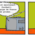 Georges, l'équipe de france de football et les primes