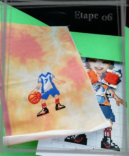 Basket boy 06