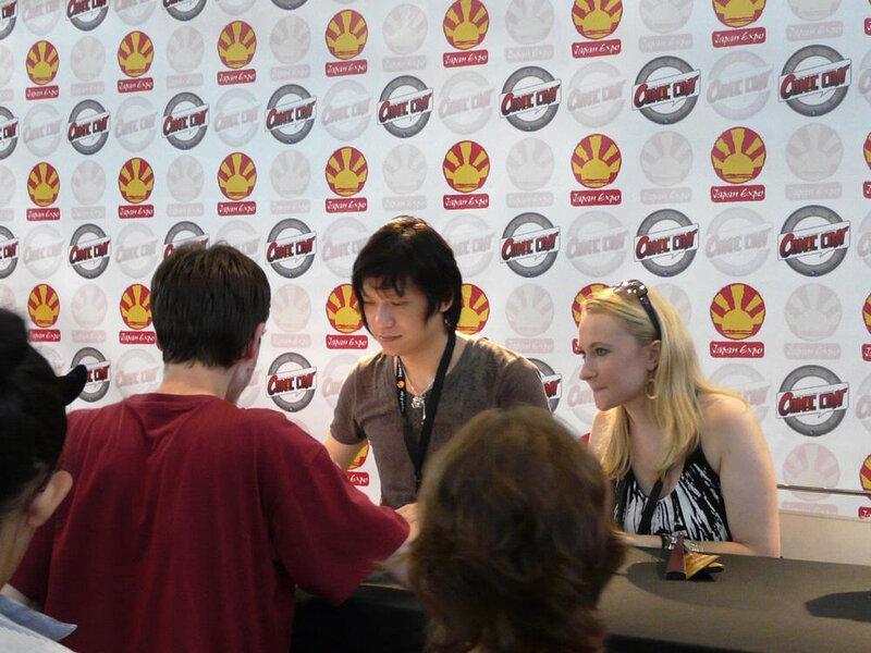 Canalblog Japan Expo10 20090705 106 Dédicaces