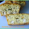 Cake poulet -poivron -abricot