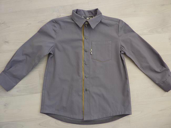 Chemises 8