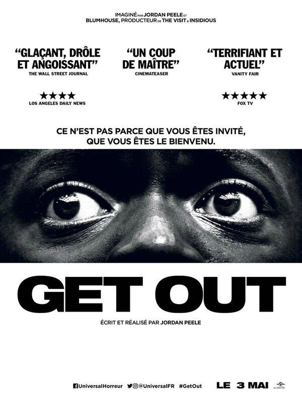 GetOut-Afiche