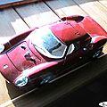 Ferrari 250 LM-2