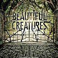 Beautiful creatures (16 lunes) : affiche, trailer, synopsis et premières photos du film