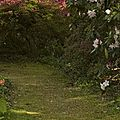 Jardin jardinier : le vasterival par didier willery.