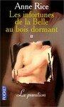 Les_infortunes_de_la_belle_au_bois_dormant_II__pochette_