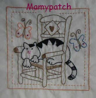 mamypatch