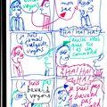 La trop rigolote page 35