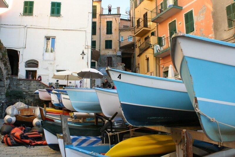 Italie Côte Ouest 122