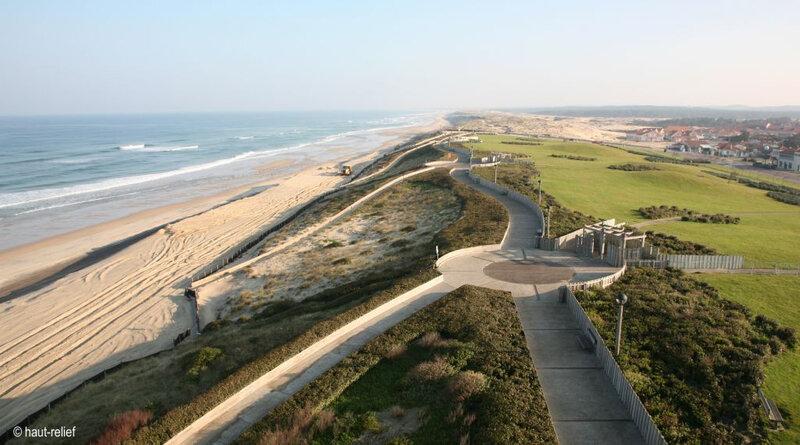 photographie-aerienne-urbanisme-biscarrosse-plage