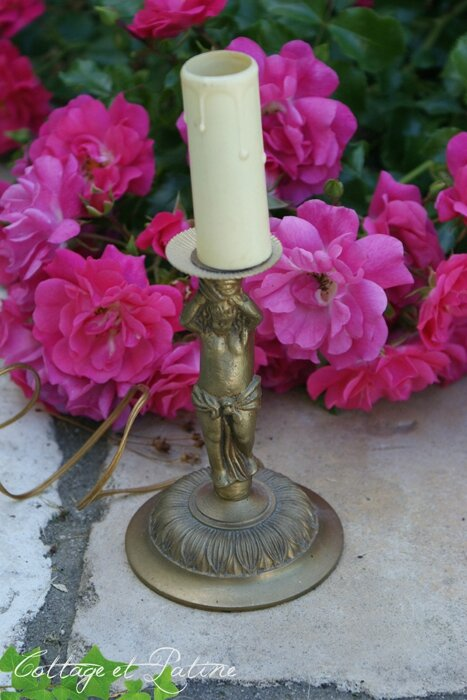 Stock lampe ref 6
