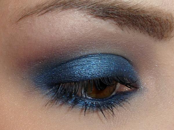 bluenude