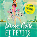 Marianne levy ''dress code et petits secrets