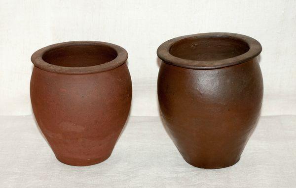 Pots à beurre Noron