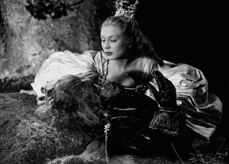 la-belle-et-la-bete-jean-cocteau-jean-marais-critique-film-culte-1946