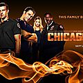 Chicago fire - saison 3 episode 2 - critique