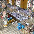 2010-11-06 Tay Ninh - temple Cao Dai z (42)