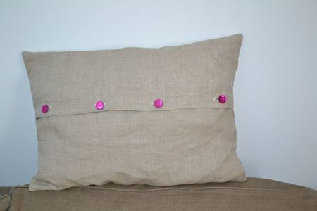 coussin olympe dos