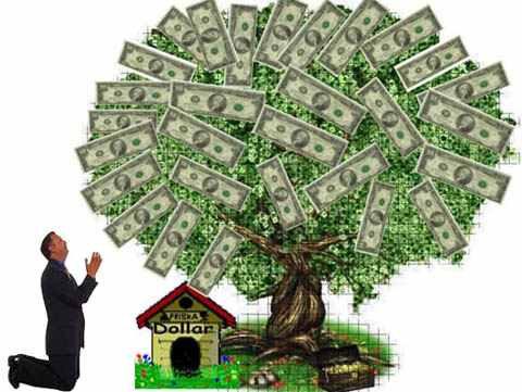 arbre-argent-homme-genou