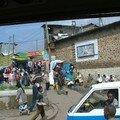 VOYAGE DE GUY G. EN ETHIOPIE