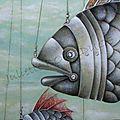 Les poissons volants 1