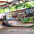 Balades dans paris #2 parc de bercy