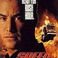 Un film d'action explosif