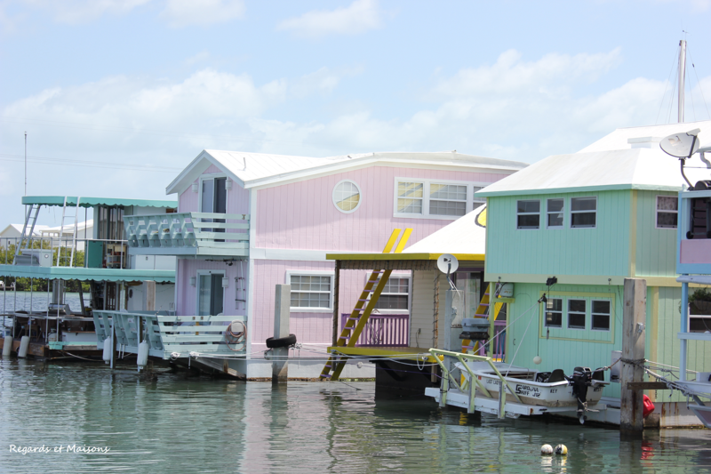 REGARDS ET MAISONS PINK BOAT credit6