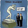 Grèce, le mal est avant tout politique.