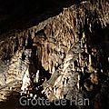 Mon top 10 ardennes belges: n°3: les grottes de han
