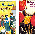 Less than angels, de barbara pym