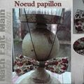 Collier Noeud Papillon Liberty Meadow