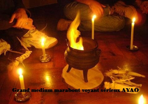 Magie Vaudou pour Réussir et être protégé sur le long terme Medium marabout voyant AYAO